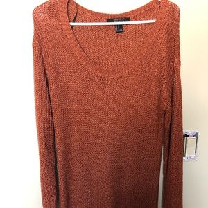 Forever 21 tunic/sweater dress!!